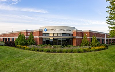 ProHealth Medical Group Clinic Hartland