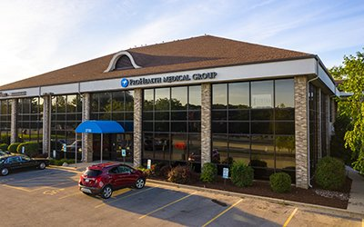 ProHealth Medical Group Clinic Delafield