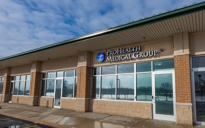 ProHealth Medical Group Clinic Waterford