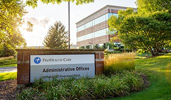 ProHealth Care's Administrative Offices