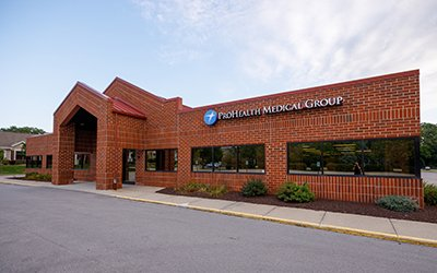 ProHealth Medical Group Clinic Waukesha