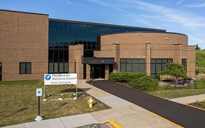 ProHealth Medical Group Clinic Mukwonago